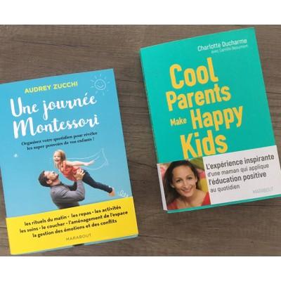 Une journée Montessori - Cool Parents Make Happy Kids