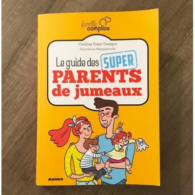 Qu'est ce que ce livre sur les jumeaux a de plus que les autres ?