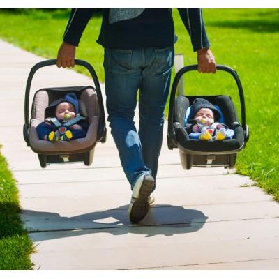 Quelles sont les qualités requises pour être un bon #ParentsDeJumeaux ?