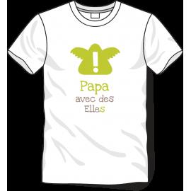 Tee-shirt Aile