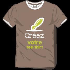 Tee-shirt Créa Homme