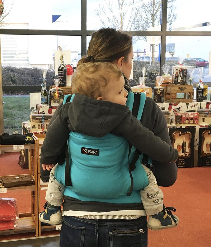 Le blog - Quel porte bebe physiologique choisir ...