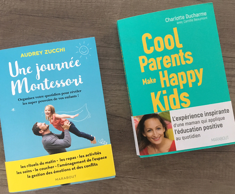 Une journée Montessori - Cool Parents Make Happy Kids