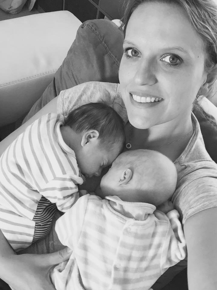 L'avortement prématuré de mon allaitement...