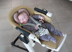 Le blog - Chaise peg perego siesta ...
