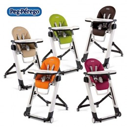Affordable Chaise Haute Peg Perego With Bebe