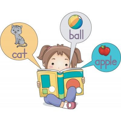 L'apprentissage des langues étrangères pour les jeunes enfants.