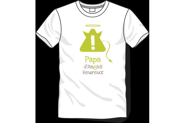 Tee-Shirt Ange