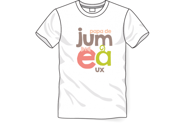Tee-shirt Parents de jumeaux