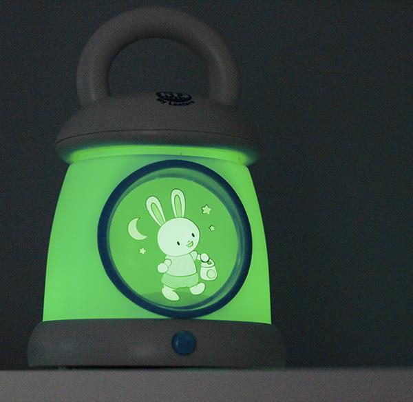 Kids Sleep, la veilleuse lanterne de Classens kids