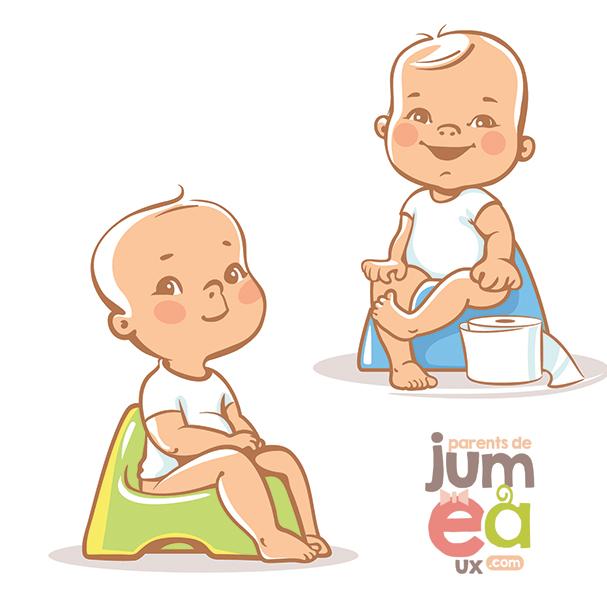 Une rentrée en maternelle sans couche : comment faire ?