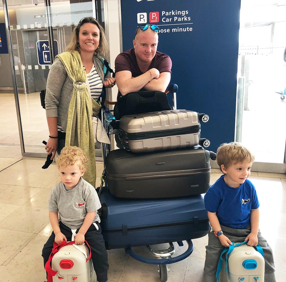 Les indispensables que nous avons glissés dans nos valises !