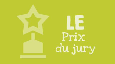 Le Prix du Jury pour la création de tee-shirt !