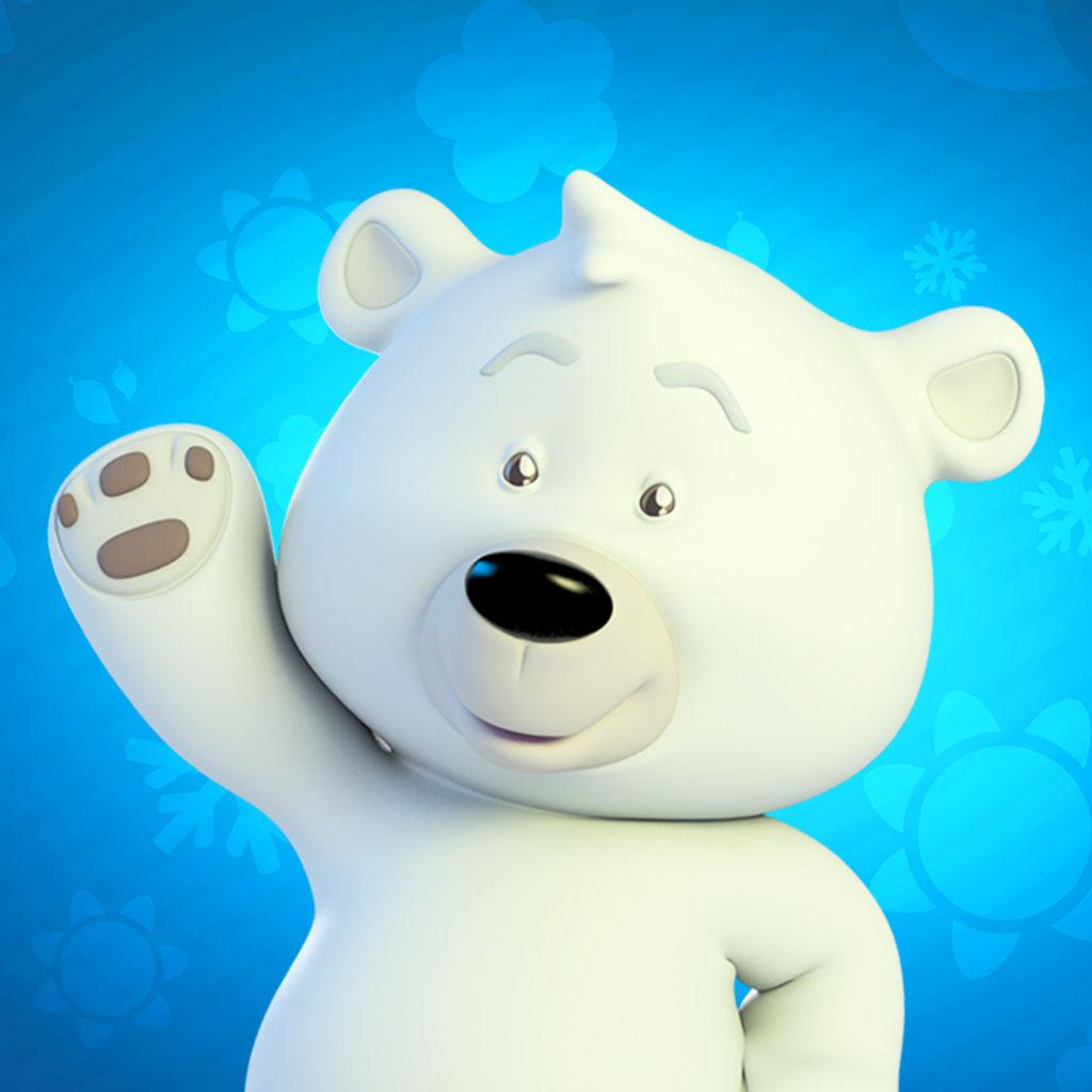 Notre nouvel ami c'est Snow !! Snow et Stella de Bandai